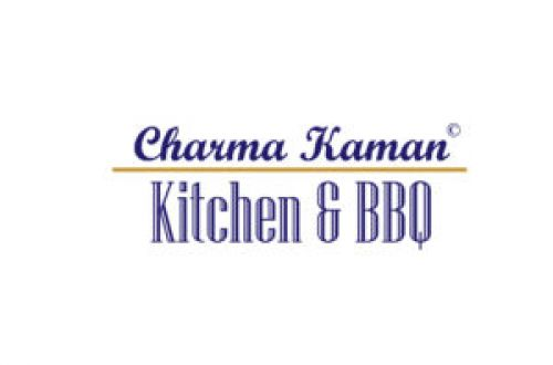CharmaKaman Kitchen BBQ